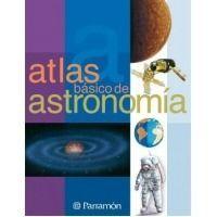 ATLAS BÁSICO DE ASTRONOMIA