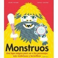 MONSTRUOS (Lectio)