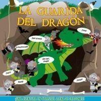 La guarida del dragón (desplegable)