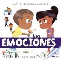 Baby enciclopedia. Las emociones