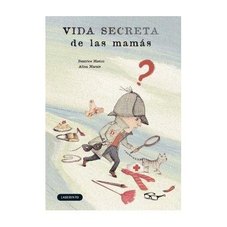 VIDA SECRETA DE LAS MAMÁS
