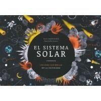 El sistema solar (Océano Travesía)