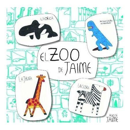 El zoo de Jaime