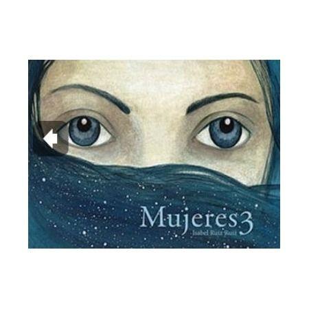 MUJERES 3 (Isabel Ruiz Ruiz)