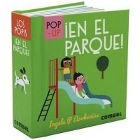 ¡En el parque! Pop up (LOS POPIS)