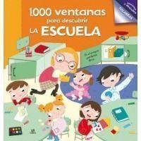 1000 VENTANAS PARA DESCUBRIR LA ESCUELA