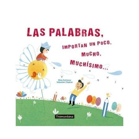 LAS PALABRAS (Tramuntana)