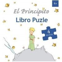 El Principito. Libro con puzzles