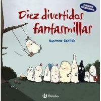 Diez divertidos fantasmillas