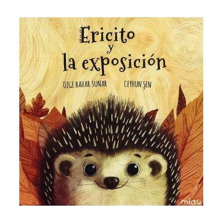 ERICITO Y LA EXPOSICIÓN