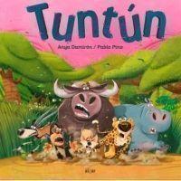 Tuntún