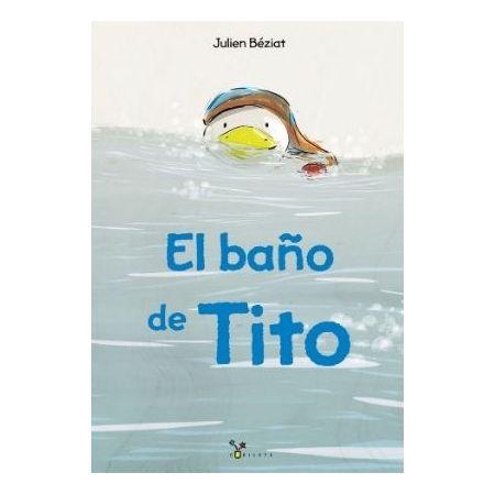 El baño de Tito