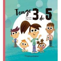 TENGO TRES DE CINCO