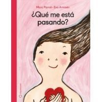 QUE ME ESTA PASANDO (Incluye CD)