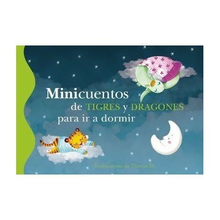 MINICUENTOS DE TIGRES Y DRAGONES