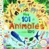 Hay 101 animales en este libro