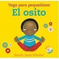 EL OSITO (Yoga para pequeñines)