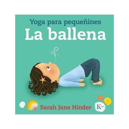 LA BALLENA (Yoga para pequeñines)