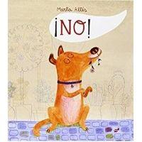 ¡NO! (Marta Altés)