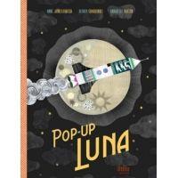 POP UP LUNA (Ideaka - Edelvives)