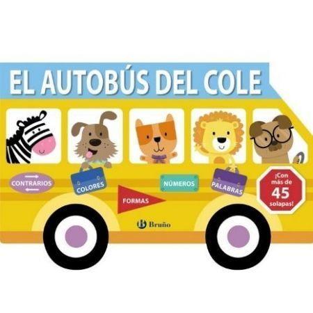 EL AUTOBÚS DEL COLE