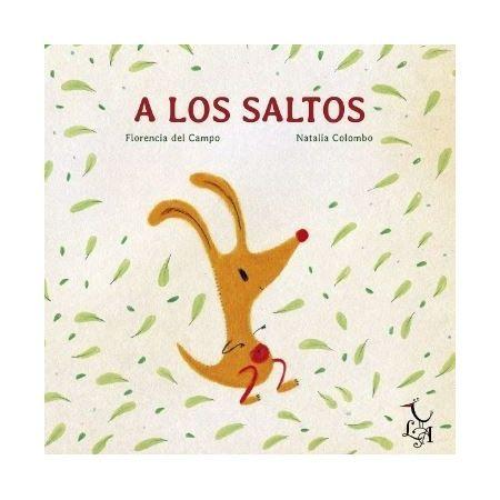 A LOS SALTOS
