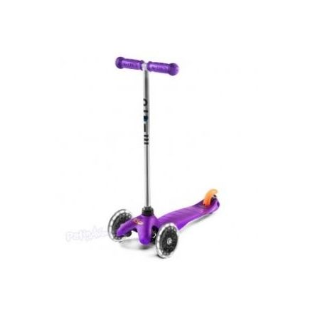 Patinete Mini Micro lila