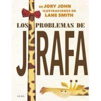 LOS PROBLEMAS DE JIRAFA