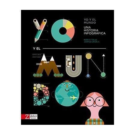 YO Y EL MUNDO. Una historia infográfica