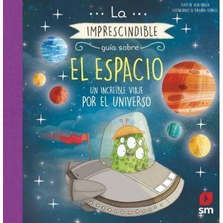 La imprescindible guía sobre el espacio