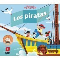 LOS PIRATAS (Minimundo animado SM)
