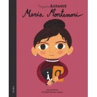 Pequeña y Grande Maria Montessori