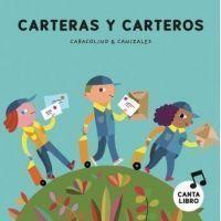 CARTERAS Y CARTEROS (Canta Libro)