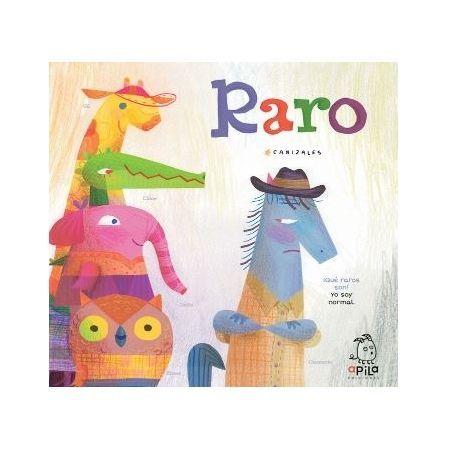 RARO (Apila)