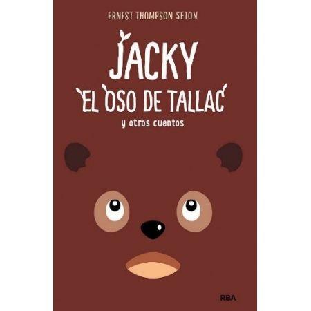Jacky, Oso de Tallac