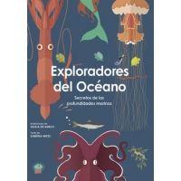 Exploradores del Océano