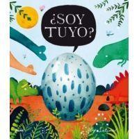 ¿SOY TUYO? (Blume)