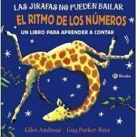 EL RITMO DE LOS NÚMEROS (Las jirafas no pueden bailar)