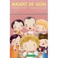 RUGIDO DE LEÓN