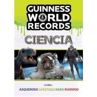 Guinness World Records. Ciencia