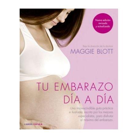 Tu embarazo dia a dia