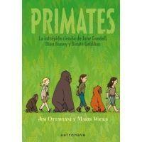 PRIMATES (Astronave)