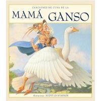 Canciones de cuna de la mamá ganso