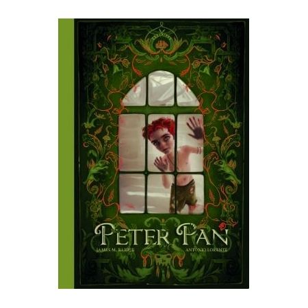 PETER PAN (Edelvives)