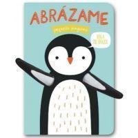 Abrázame pequeño pingüino