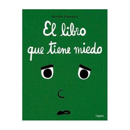 El libro que tiene miedo