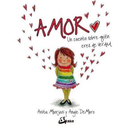 AMOR (Gaia Ediciones)