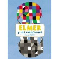 Elmer y las emociones (Actividades)