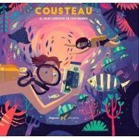 COUSTEAU. El descubridor de los mares