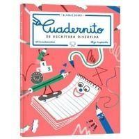 Cuadernito de escritura divertida 2
